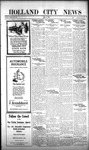 Holland City News, Volume 52, Number 18: May 3, 1923