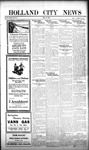 Holland City News, Volume 52, Number 19: May 10, 1923