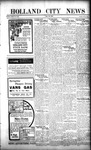 Holland City News, Volume 52, Number 21: May 24, 1923