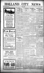 Holland City News, Volume 52, Number 24: June 14, 1923
