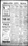 Holland City News, Volume 52, Number 26: June 28, 1923