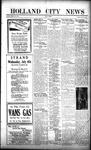 Holland City News, Volume 52, Number 27: July 5, 1923