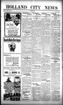 Holland City News, Volume 52, Number 30: July 26, 1923
