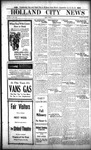 Holland City News, Volume 52, Number 36: September 6, 1923 by Holland City News