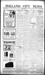 Holland City News, Volume 52, Number 39: September 26, 1923 by Holland City News