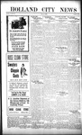 Holland City News, Volume 52, Number 40: October 4, 1923 by Holland City News