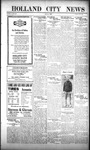 Holland City News, Volume 52, Number 41: October 11, 1923 by Holland City News
