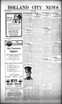 Holland City News, Volume 52, Number 42: October 18, 1923 by Holland City News