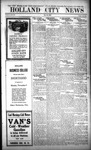 Holland City News, Volume 52, Number 43: October 25, 1923 by Holland City News