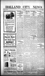 Holland City News, Volume 52, Number 44: November 1, 1923 by Holland City News