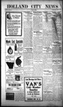 Holland City News, Volume 52, Number 45: November 8, 1923 by Holland City News
