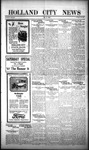 Holland City News, Volume 52, Number 46: November 15, 1923 by Holland City News