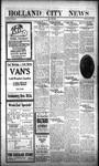 Holland City News, Volume 52, Number 47: November 22, 1923 by Holland City News