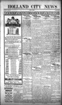 Holland City News, Volume 52, Number 50: December 12, 1923 by Holland City News