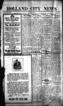 Holland City News, Volume 53, Number 1: January 4, 1924