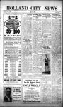 Holland City News, Volume 53, Number 3: January 17, 1924