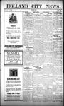 Holland City News, Volume 53, Number 9: February 28, 1924