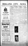 Holland City News, Volume 53, Number 11: March 13, 1924