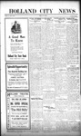 Holland City News, Volume 53, Number 13: March 27, 1924