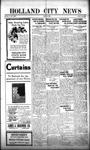 Holland City News, Volume 53, Number 17: April 24, 1924
