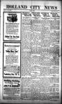 Holland City News, Volume 53, Number 25: June 19, 1924