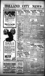 Holland City News, Volume 53, Number 28: July 10, 1924 by Holland City News