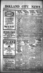 Holland City News, Volume 53, Number 29: July 17, 1924