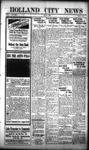 Holland City News, Volume 53, Number 30: July 24, 1924