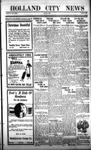 Holland City News, Volume 53, Number 51: December 18, 1924