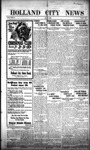 Holland City News, Volume 54, Number 4: January 29, 1925
