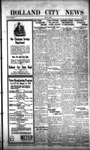 Holland City News, Volume 54, Number 6: February 12, 1925
