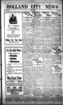 Holland City News, Volume 54, Number 8: February 26, 1925