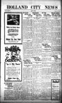 Holland City News, Volume 54, Number 14: April 9, 1925