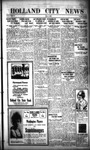Holland City News, Volume 54, Number 18: May 7, 1925