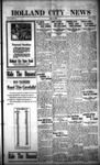Holland City News, Volume 54, Number 20: May 21, 1925