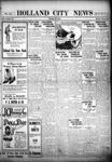 Holland City News, Volume 54, Number 47: November 26, 1925 by Holland City News