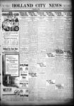 Holland City News, Volume 54, Number 48: December 3, 1925 by Holland City News