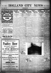 Holland City News, Volume 54, Number 49: December 10, 1925 by Holland City News