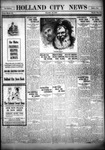 Holland City News, Volume 54, Number 51: December 24, 1925 by Holland City News