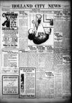 Holland City News, Volume 54, Number 52: December 31, 1925 by Holland City News