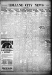 Holland City News, Volume 55, Number 1: January 7, 1926 by Holland City News