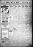 Holland City News, Volume 55, Number 2: January 14, 1926 by Holland City News