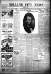 Holland City News, Volume 55, Number 6: February 11, 1926