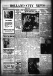 Holland City News, Volume 55, Number 9: March 4, 1926