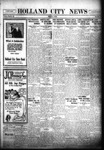 Holland City News, Volume 55, Number 10: March 11, 1926 by Holland City News
