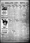 Holland City News, Volume 55, Number 14: April 8, 1926