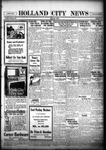 Holland City News, Volume 55, Number 17: April 28, 1926