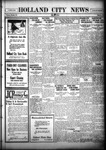 Holland City News, Volume 55, Number 19: May 13, 1926