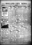 Holland City News, Volume 55, Number 20: May 20, 1926 by Holland City News