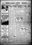 Holland City News, Volume 55, Number 24: June 17, 1926